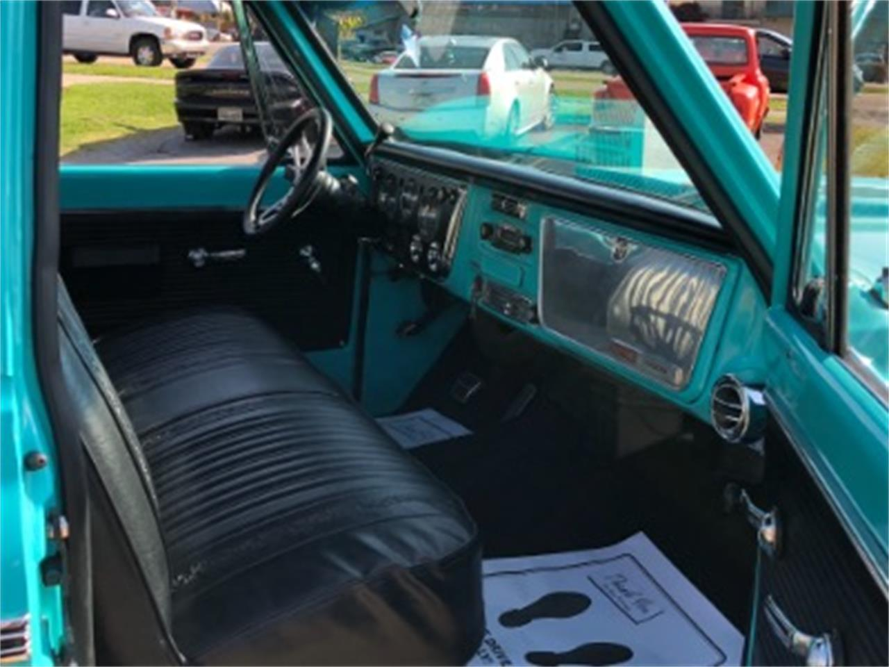 Large Picture of '71 Pickup - PPH0