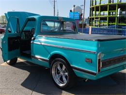 Picture of '71 Pickup - PPH0
