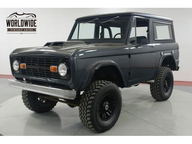 Picture of '69 Bronco - PPHD