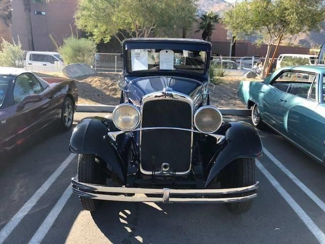 Picture of Classic 1929 Dodge 440 - $14,500.00 - PPHF