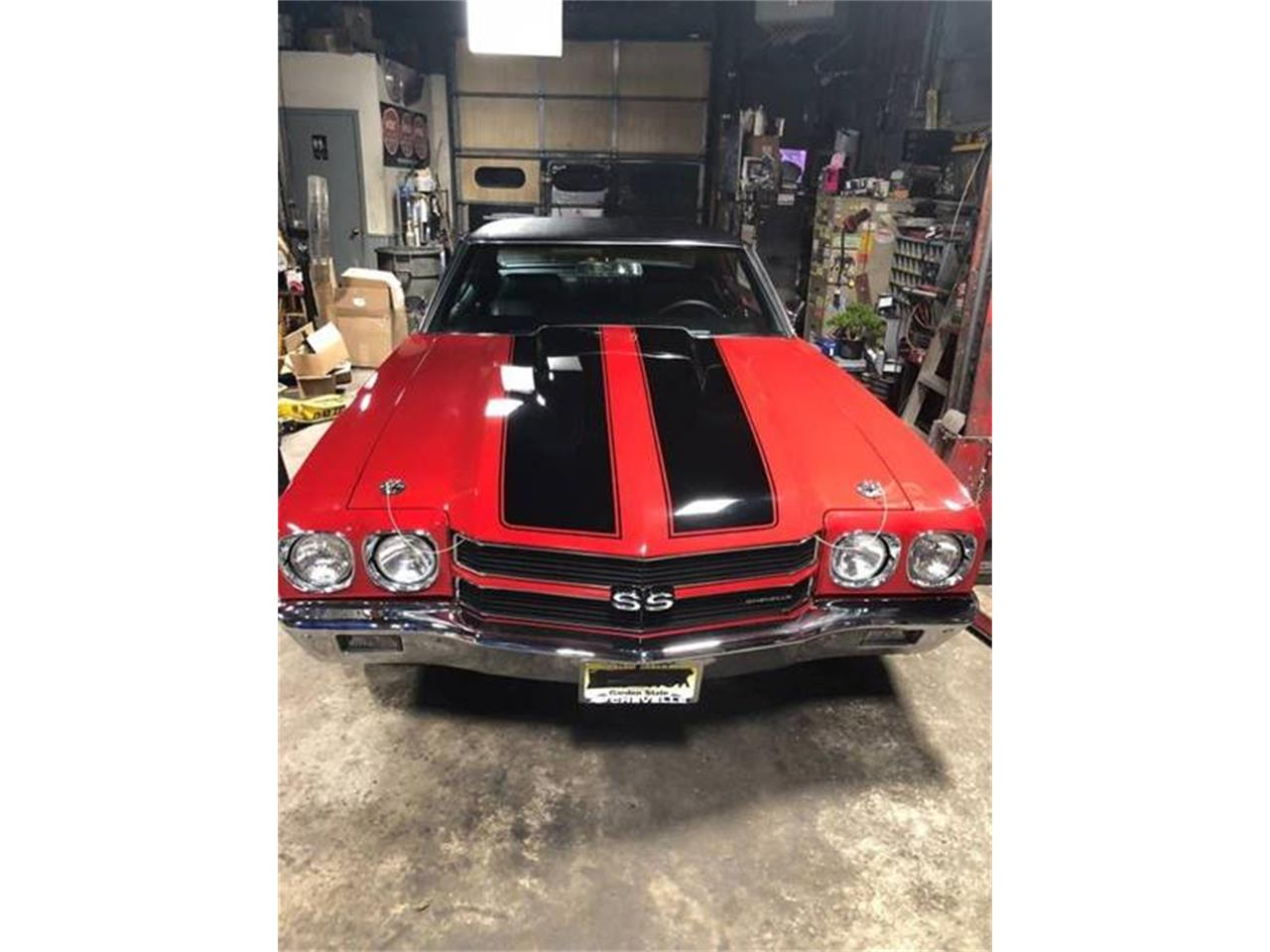 Large Picture of '70 Chevelle - PPHH