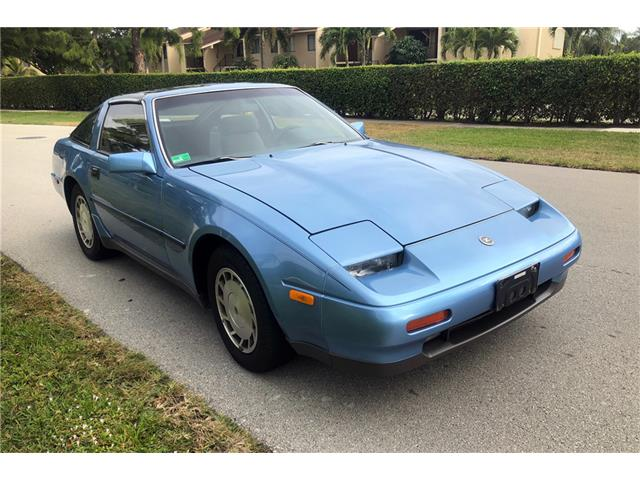 Picture of '87 300ZX - PPHS
