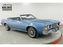 Picture of Classic '73 Mercury Cougar located in Colorado - PPHY
