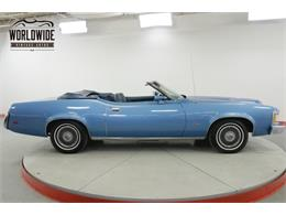 Picture of Classic 1973 Mercury Cougar - $13,900.00 - PPHY