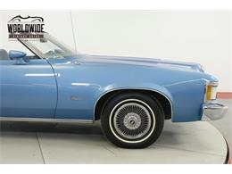 Picture of Classic 1973 Mercury Cougar - $13,900.00 Offered by Worldwide Vintage Autos - PPHY