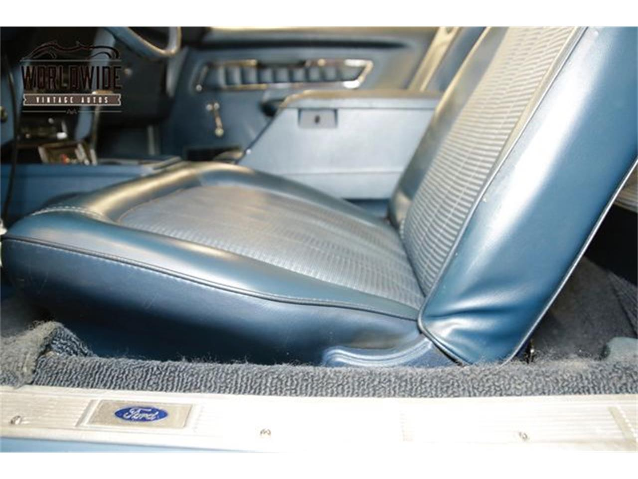 Large Picture of Classic '73 Cougar located in Colorado Offered by Worldwide Vintage Autos - PPHY