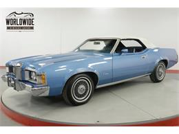 Picture of Classic 1973 Mercury Cougar located in Denver  Colorado - $13,900.00 - PPHY