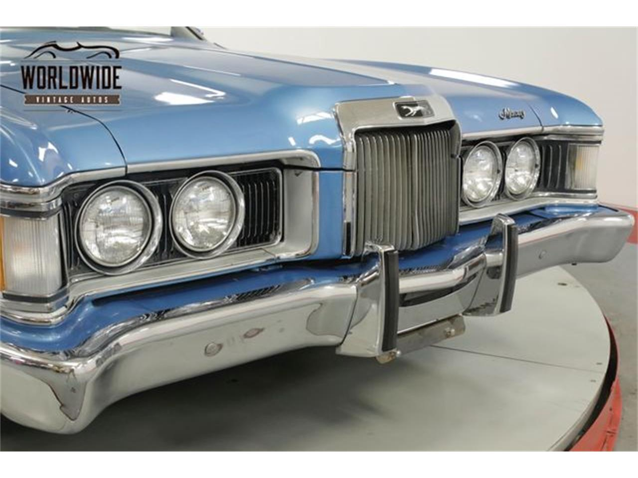 Large Picture of Classic 1973 Mercury Cougar located in Denver  Colorado - PPHY