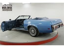Picture of 1973 Cougar located in Colorado - $13,900.00 Offered by Worldwide Vintage Autos - PPHY