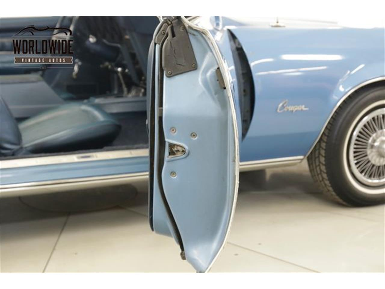 Large Picture of Classic '73 Mercury Cougar Offered by Worldwide Vintage Autos - PPHY
