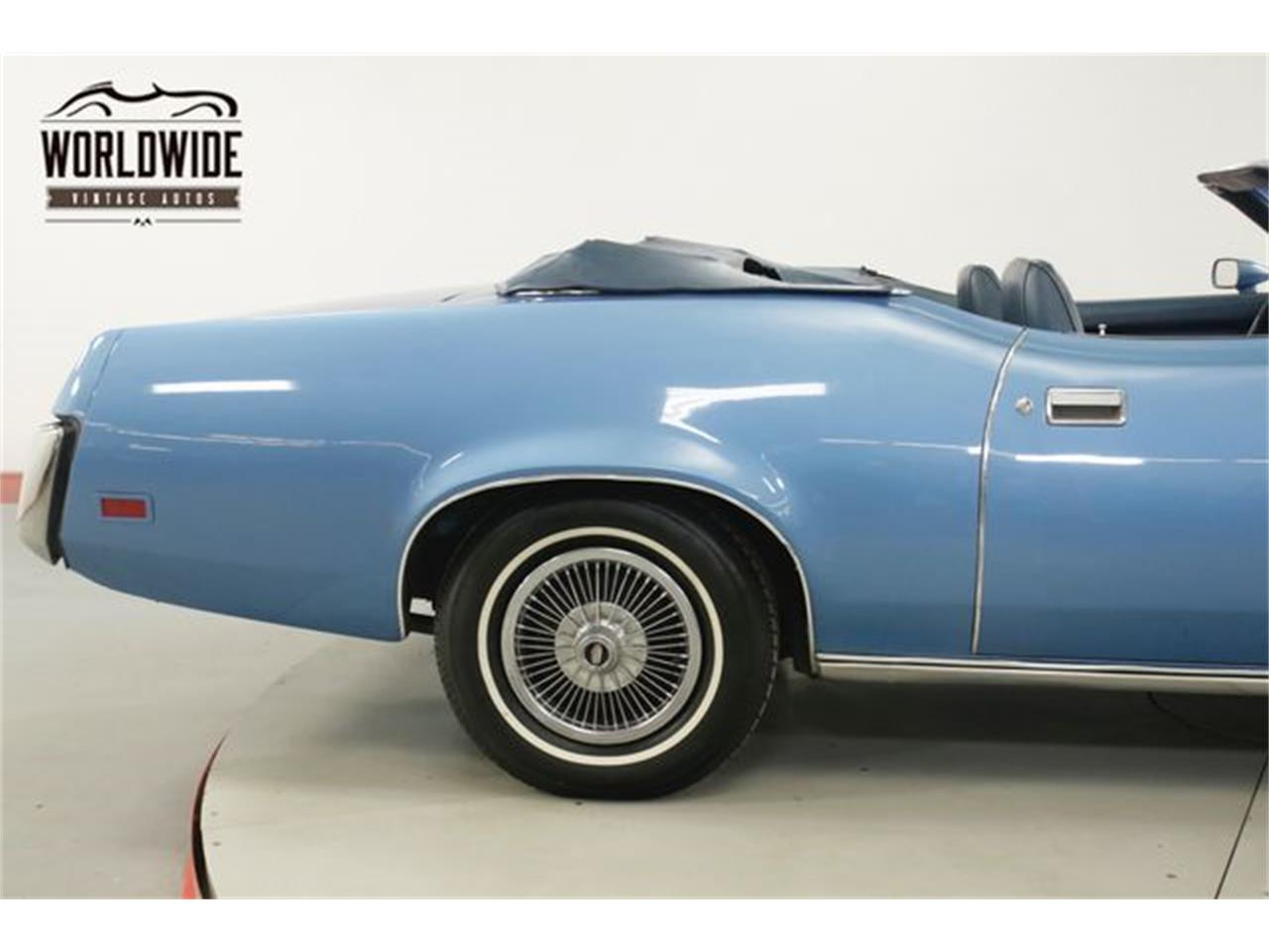 Large Picture of 1973 Cougar - $13,900.00 - PPHY