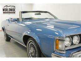 Picture of Classic 1973 Mercury Cougar - PPHY