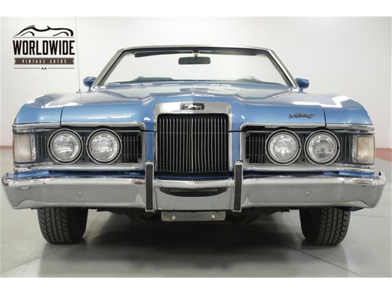 Large Picture of 1973 Cougar located in Denver  Colorado Offered by Worldwide Vintage Autos - PPHY