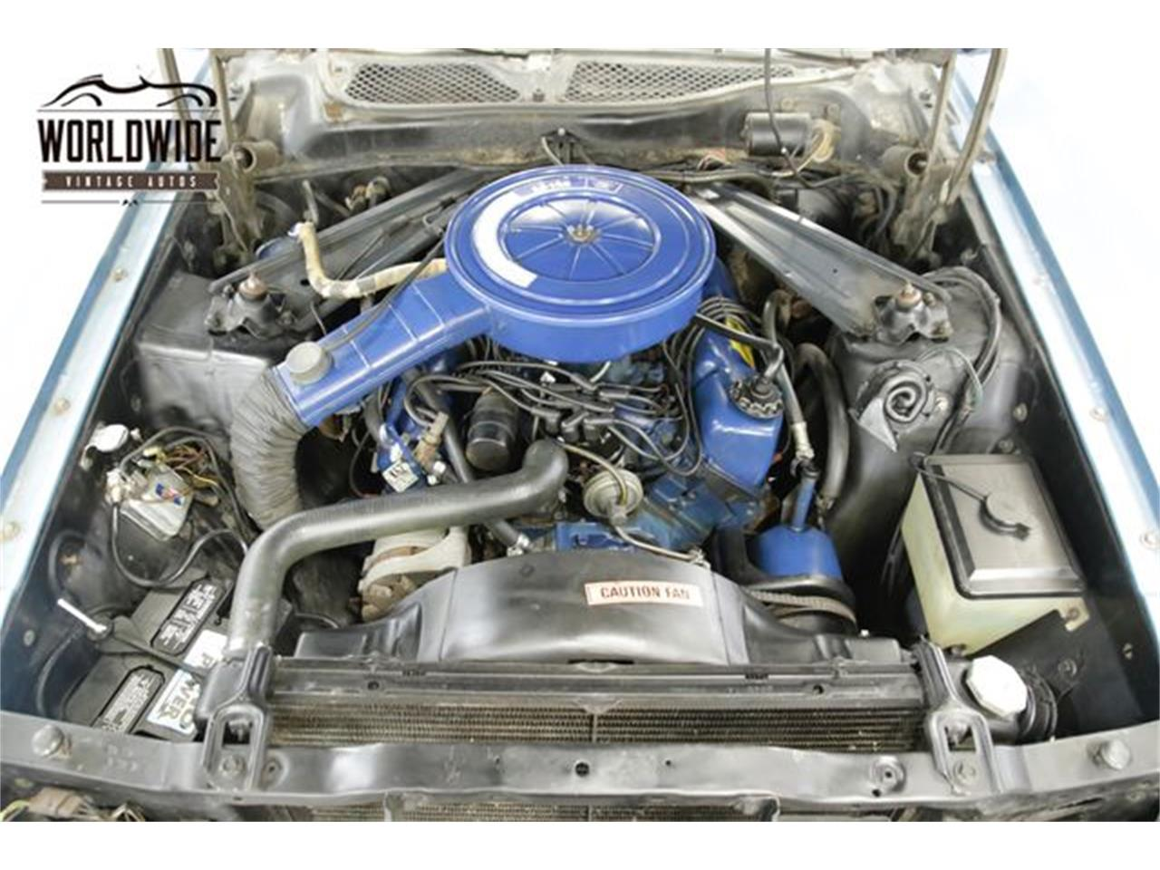 Large Picture of '73 Mercury Cougar - $13,900.00 Offered by Worldwide Vintage Autos - PPHY
