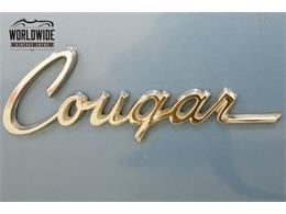 Picture of Classic '73 Mercury Cougar located in Denver  Colorado Offered by Worldwide Vintage Autos - PPHY