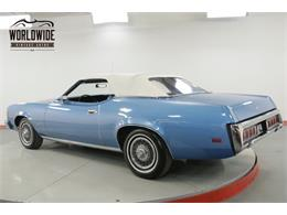 Picture of Classic 1973 Mercury Cougar Offered by Worldwide Vintage Autos - PPHY