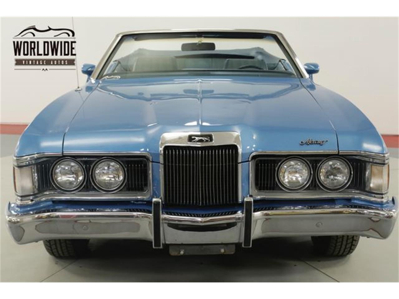Large Picture of Classic 1973 Cougar Offered by Worldwide Vintage Autos - PPHY