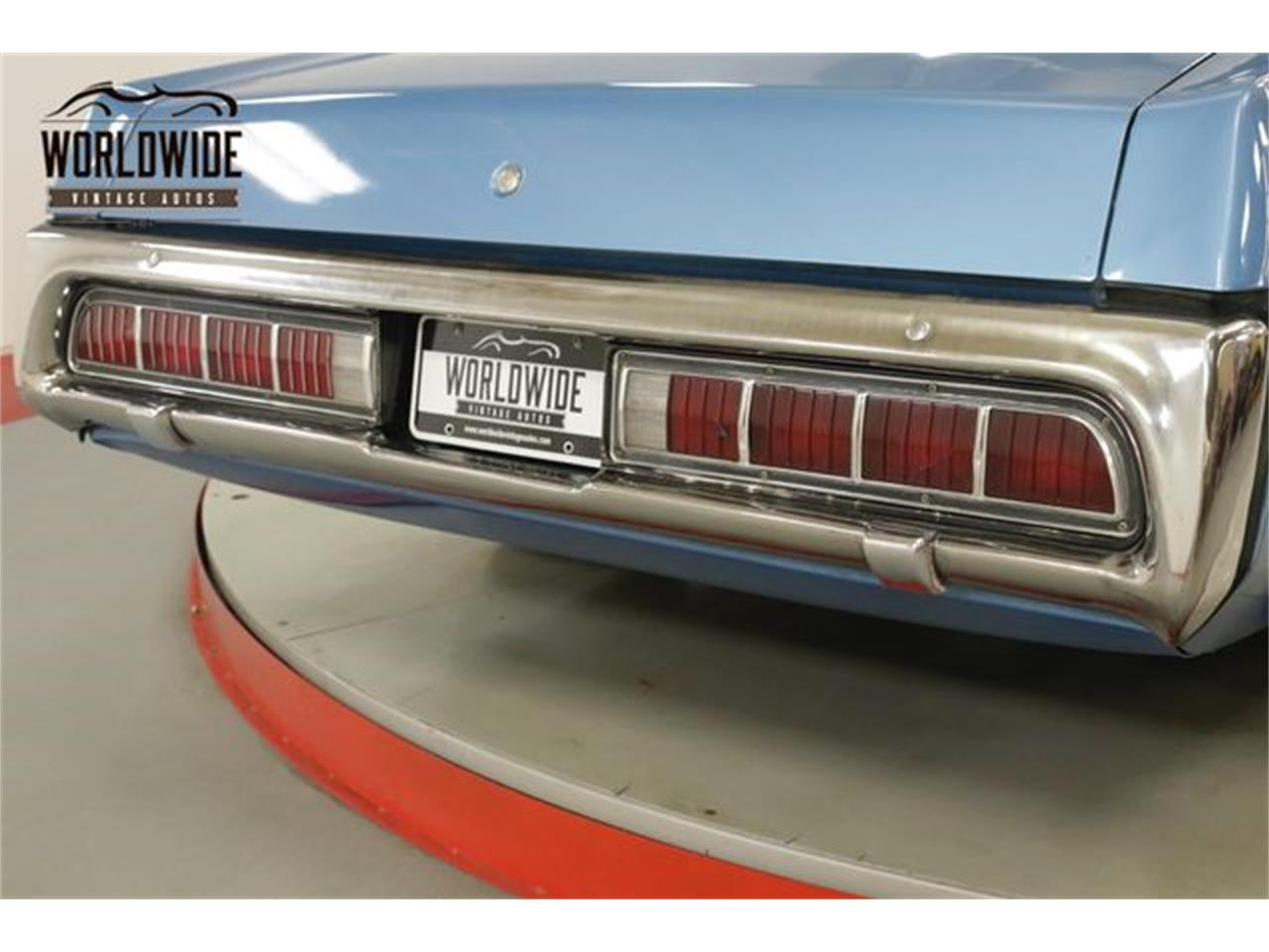 Large Picture of Classic 1973 Cougar located in Colorado Offered by Worldwide Vintage Autos - PPHY