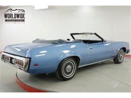 Picture of Classic 1973 Mercury Cougar located in Colorado - $13,900.00 Offered by Worldwide Vintage Autos - PPHY