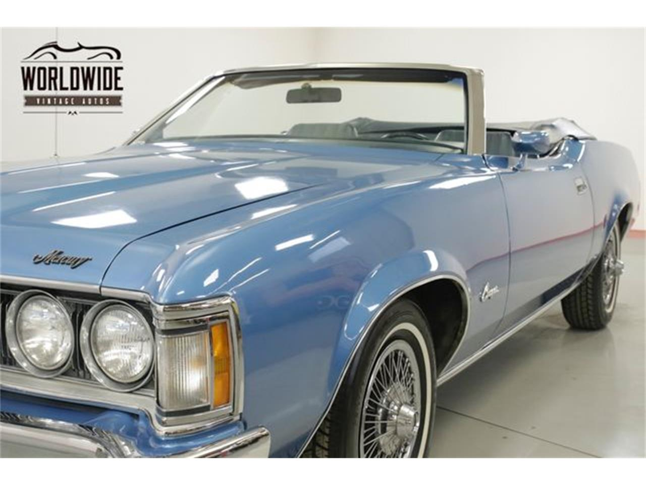 Large Picture of '73 Mercury Cougar - PPHY