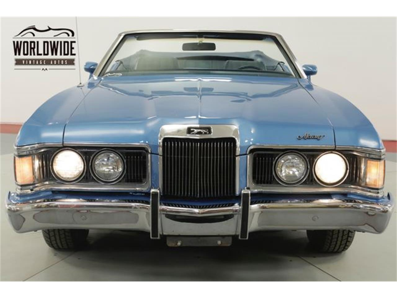 Large Picture of Classic 1973 Mercury Cougar - $13,900.00 Offered by Worldwide Vintage Autos - PPHY
