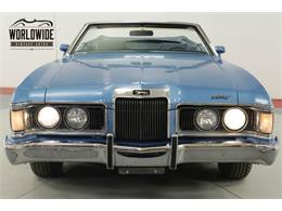 Picture of 1973 Cougar located in Denver  Colorado - $13,900.00 Offered by Worldwide Vintage Autos - PPHY