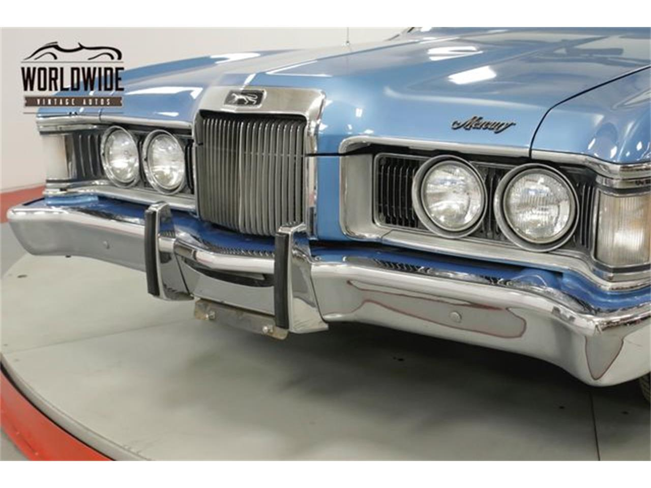 Large Picture of Classic '73 Mercury Cougar located in Denver  Colorado - PPHY