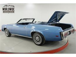 Picture of 1973 Mercury Cougar located in Denver  Colorado Offered by Worldwide Vintage Autos - PPHY