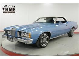 Picture of '73 Cougar located in Denver  Colorado - $13,900.00 Offered by Worldwide Vintage Autos - PPHY