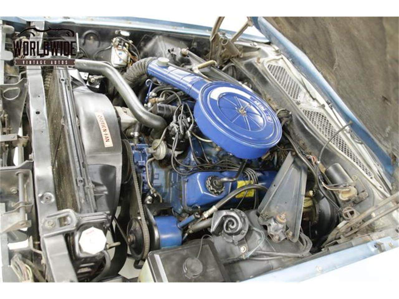Large Picture of Classic '73 Cougar - $13,900.00 - PPHY