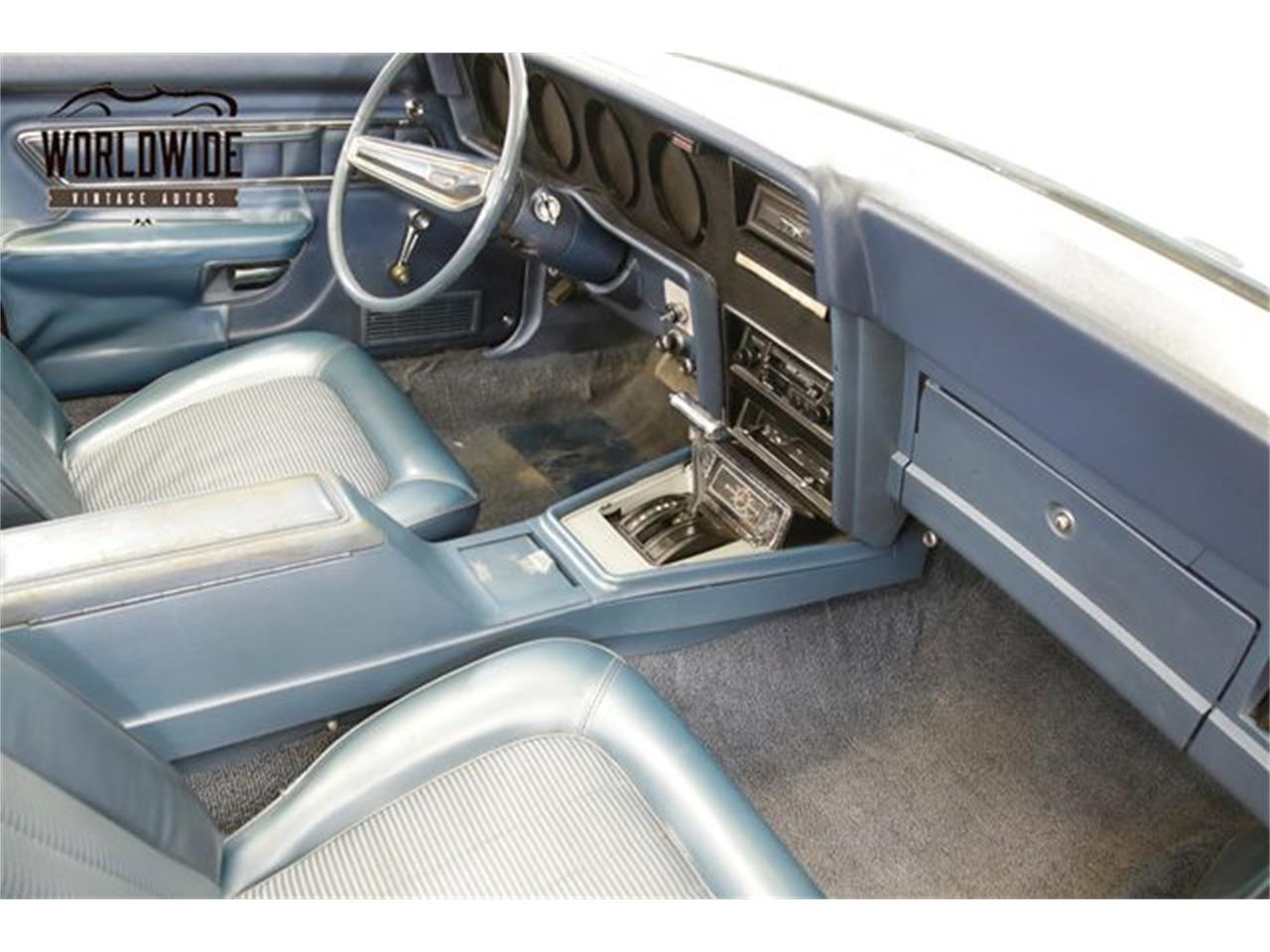 Large Picture of Classic 1973 Cougar - $13,900.00 Offered by Worldwide Vintage Autos - PPHY