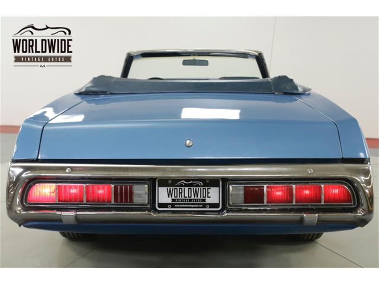 Large Picture of Classic '73 Mercury Cougar - $13,900.00 - PPHY