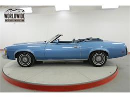 Picture of '73 Mercury Cougar located in Denver  Colorado - PPHY