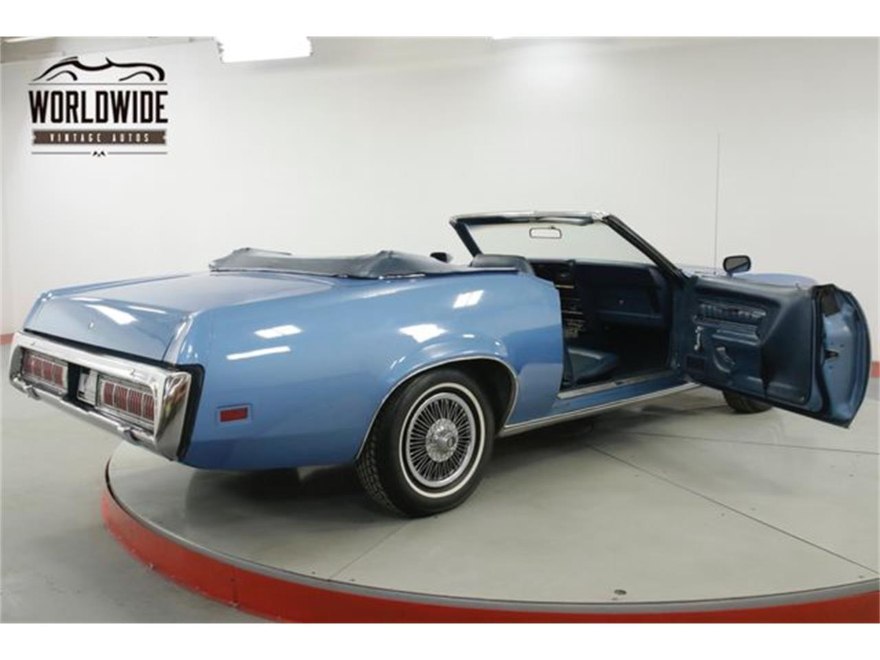 Large Picture of Classic 1973 Cougar - PPHY