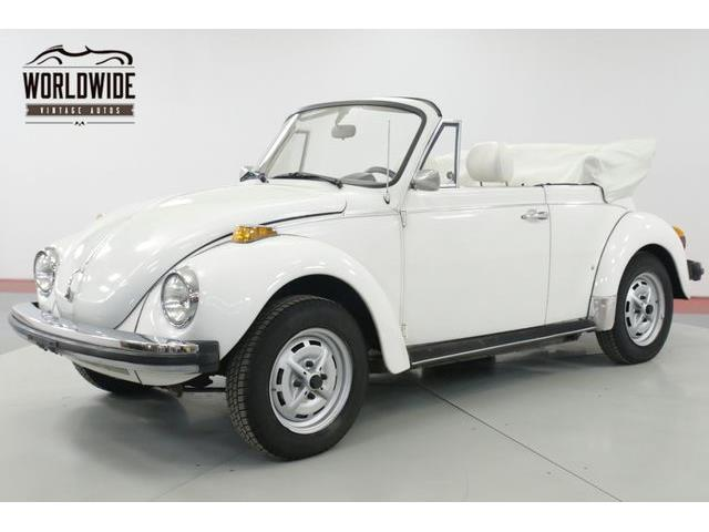 Picture of '79 Beetle - PPI2