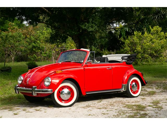 Picture of '72 Super Beetle - PPI4