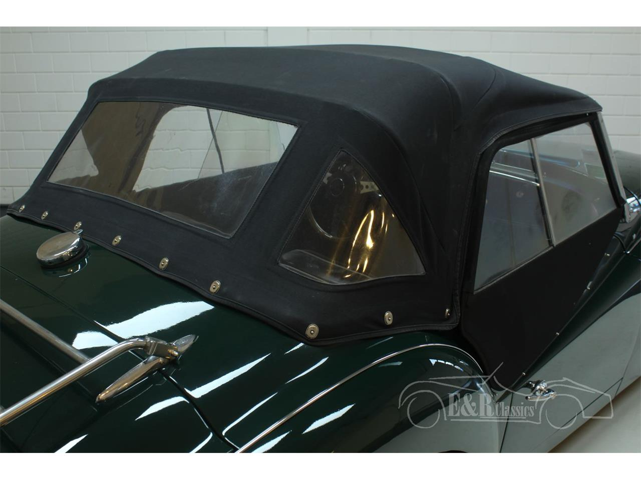 Large Picture of '60 TR3A - PPIF