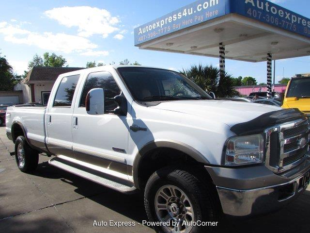 Picture of 2005 F350 located in Florida - $12,999.00 Offered by  - PPII