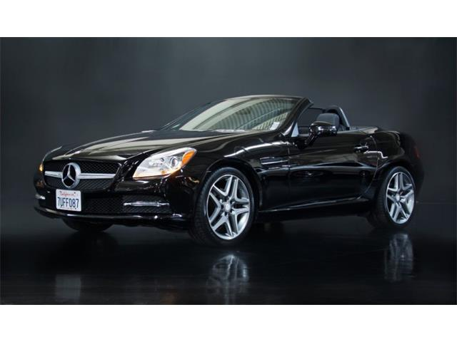 Picture of '13 SLK-Class - PPIU