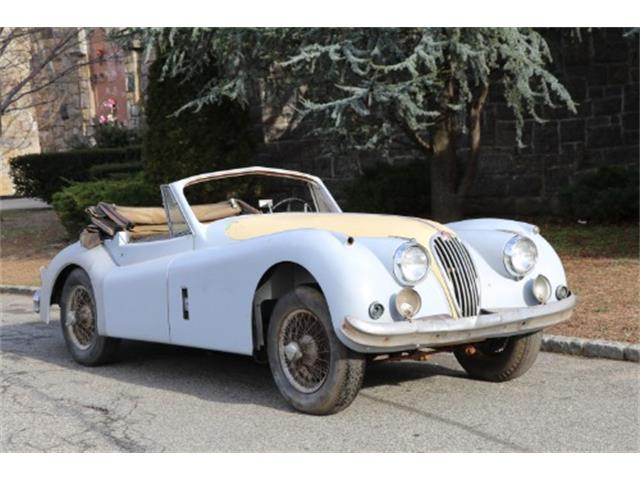 Picture of '57 XK140 - PPIX