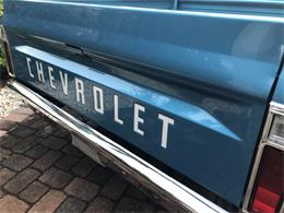 Picture of '70 Chevrolet C10 located in Connecticut - $39,000.00 Offered by Napoli Classics - PPJ3