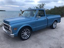 Picture of Classic '70 C10 located in Milford City Connecticut Offered by Napoli Classics - PPJ3
