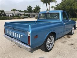 Picture of Classic 1970 C10 located in Milford City Connecticut - PPJ3