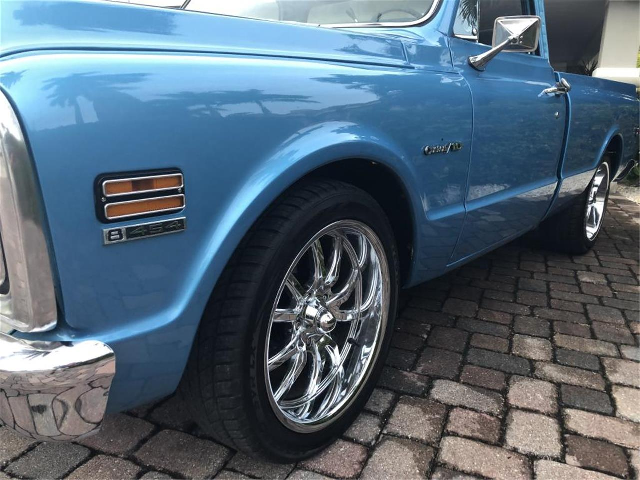 Large Picture of '70 C10 - PPJ3