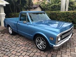 Picture of 1970 C10 located in Connecticut Offered by Napoli Classics - PPJ3