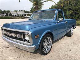 Picture of Classic 1970 Chevrolet C10 - $39,000.00 - PPJ3