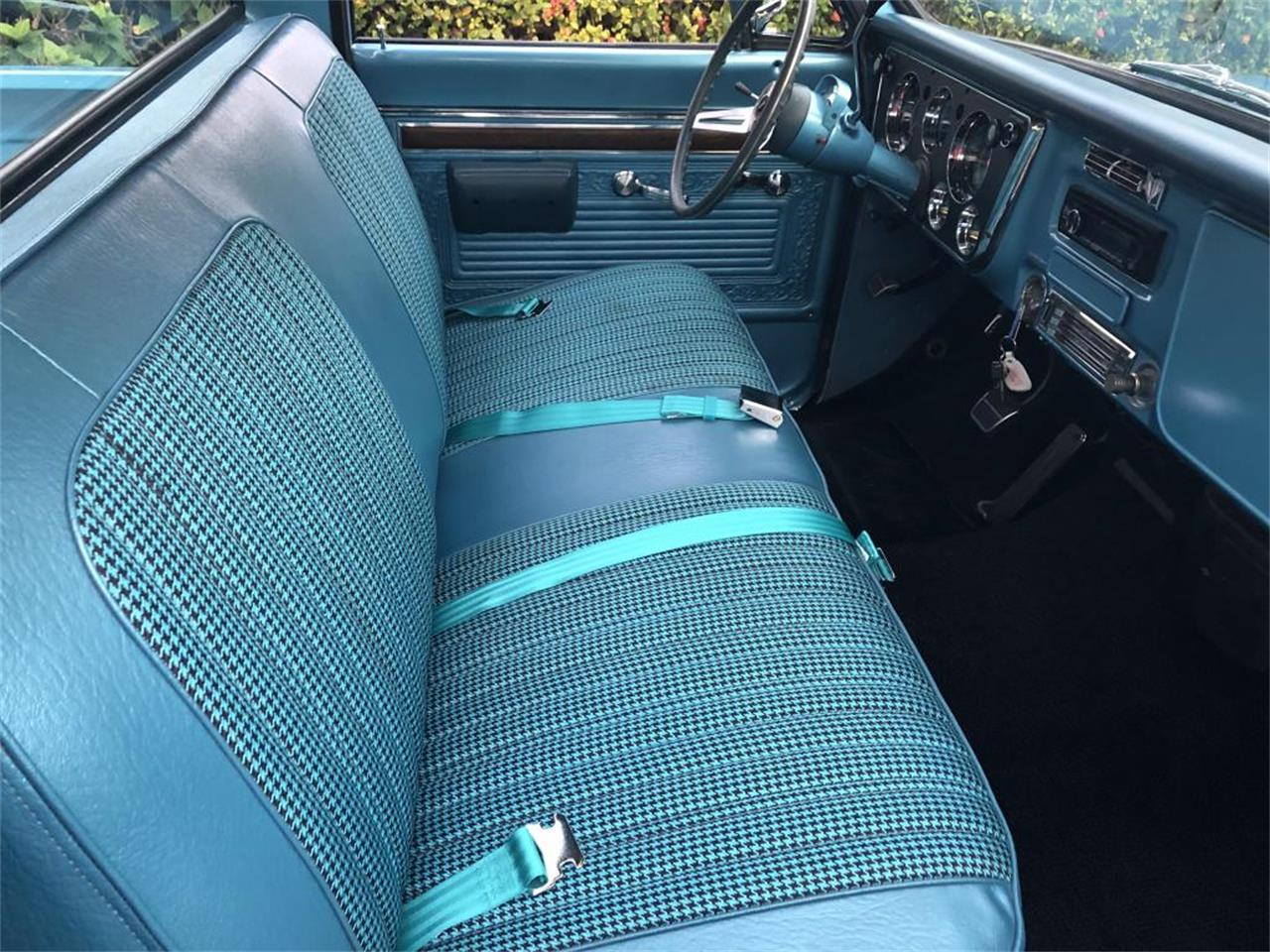 Large Picture of '70 Chevrolet C10 - $39,000.00 Offered by Napoli Classics - PPJ3