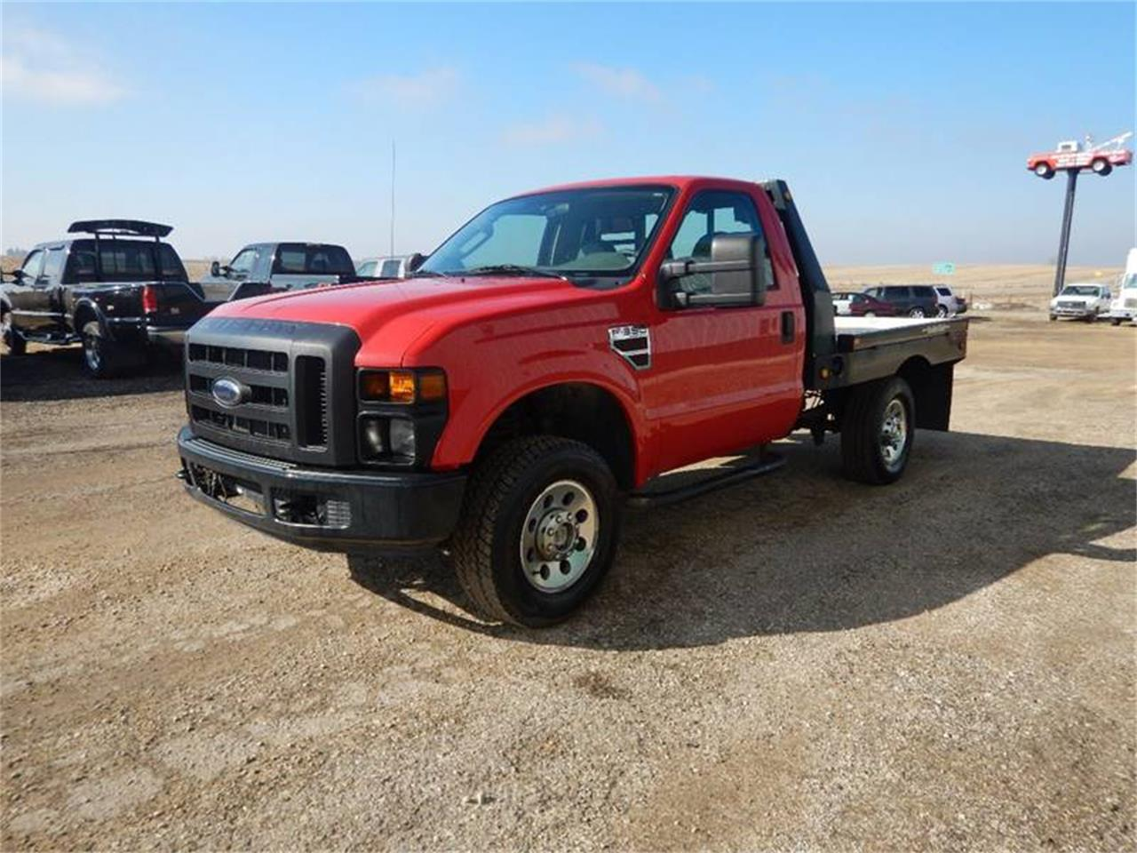 Large Picture of 2008 F350 - $15,995.00 - PPJ5