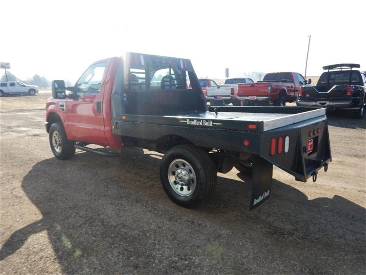 Large Picture of '08 Ford F350 - $15,995.00 - PPJ5
