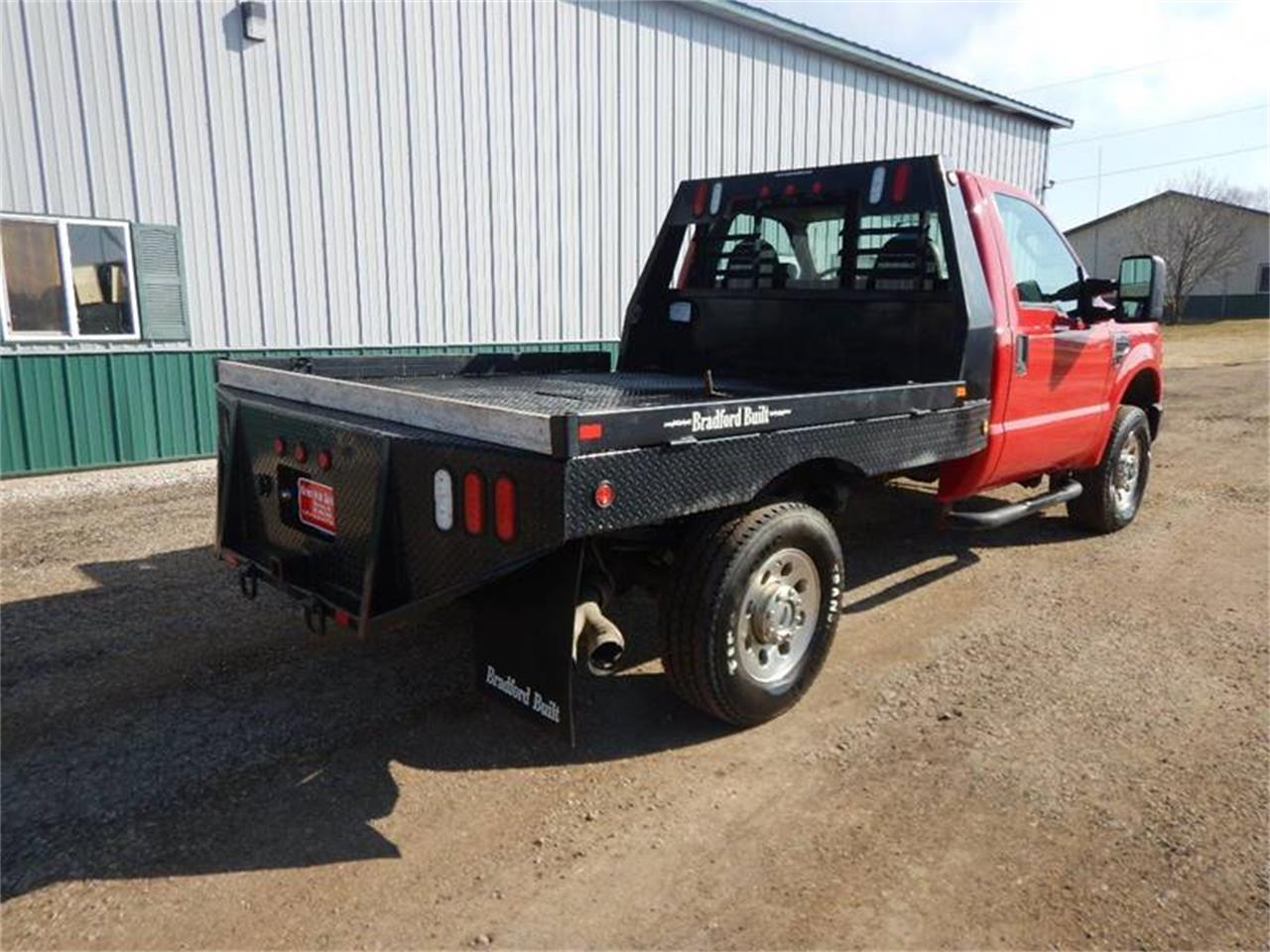 Large Picture of '08 Ford F350 located in Clarence Iowa - $15,995.00 - PPJ5